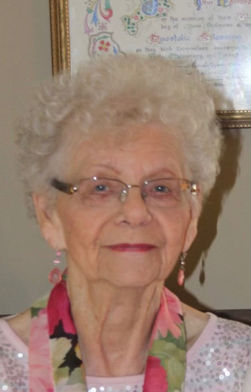 Florence L. DeGregory