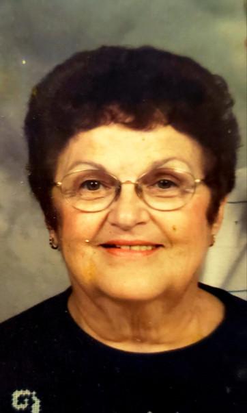 Marie A. Butterfield