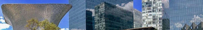 Renta departamento en Plaza Carso Polanco