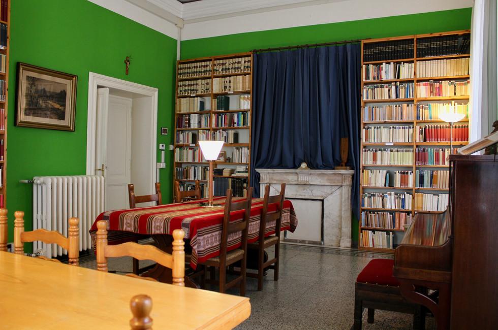 Accademia Balthasar 2