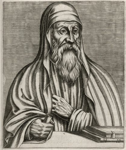 Origen of Alexandria