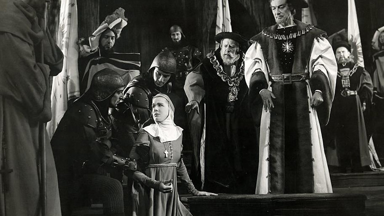 Shakespeare's Measure For Measure