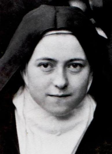 Thérèse of Lisieux,