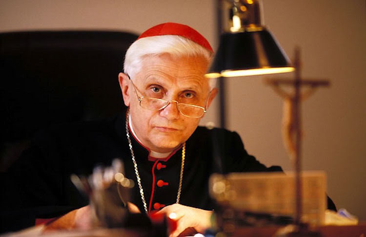 Ratzinger, Joseph