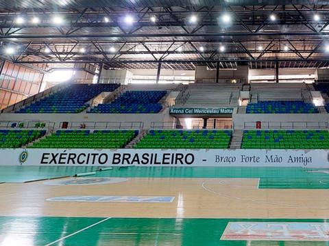 Arena Cel Wenceslau Malta