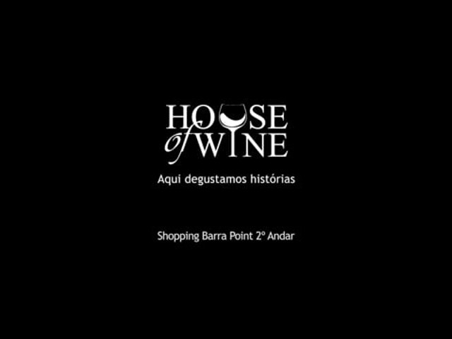 House of Wine