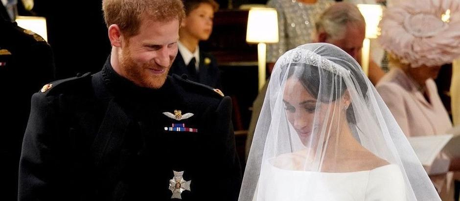 La boda más esperada del año: la boda del príncipe Harry