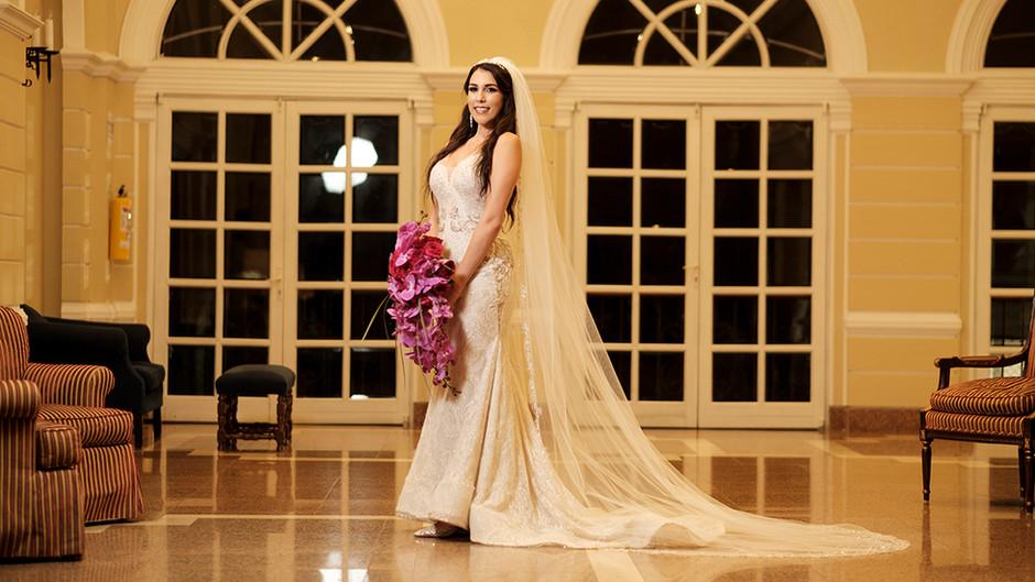 Tipo de vestidos de novia