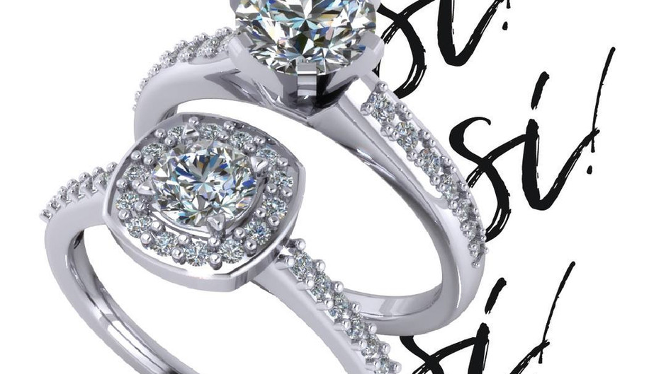 6 ideas para pedirle la mano a tu novia