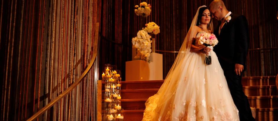 ¿Cómo hacer un presupuesto de boda?