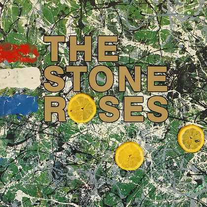 1989 The Stone Roses: The Stone Roses
