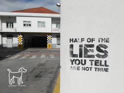 la-la-la lies