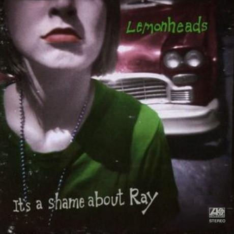 1992 The Lemonheads: It's A Shame About…