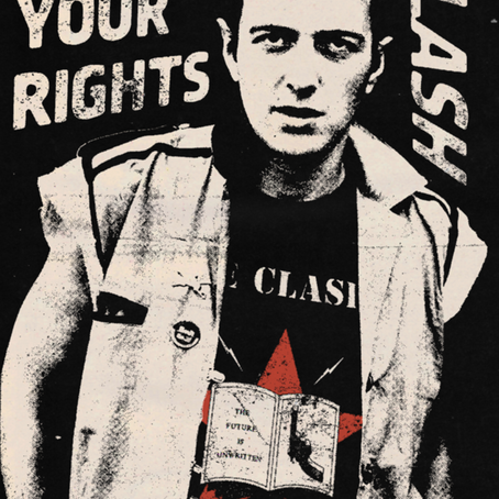 Know your rights (The Clash)