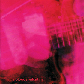1991 My Bloody Valentine: Loveless