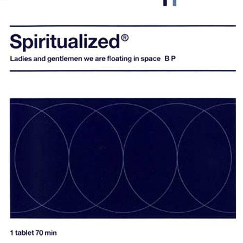 1997 Spiritualized: Ladies and Gentlemen