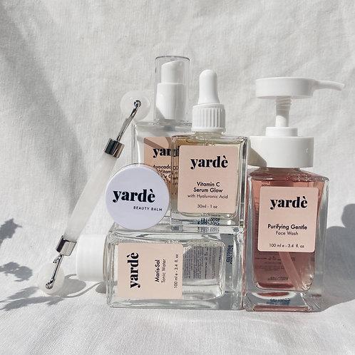 Yardè Skin Full Set | סט שלם