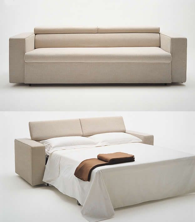 Choices In Futon Sofa Bed Styles