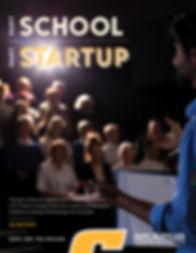 UTC: Part School. Part Startup.
