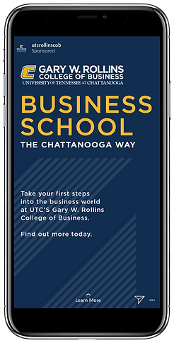 business school the UTC way