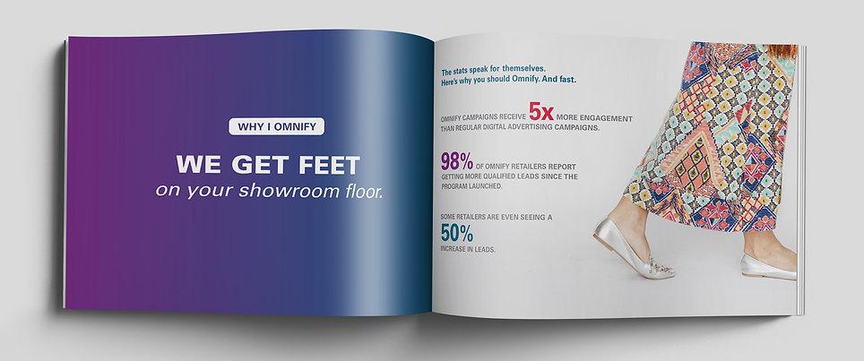 Why I Omnify brochure