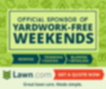 lawn.com banner ad