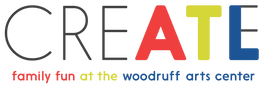 CreateATL logo