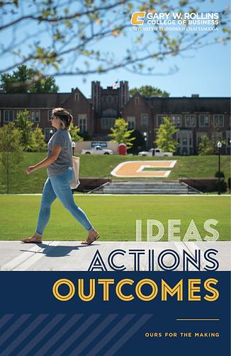 UTC ideas, actions, outcomes
