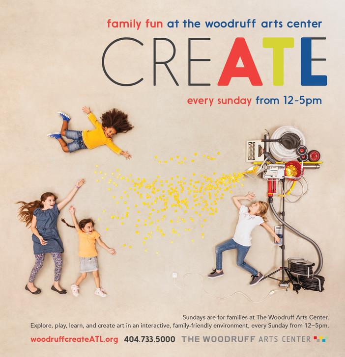 Create ATL