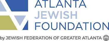 Atlanta Jewish Foundation logo