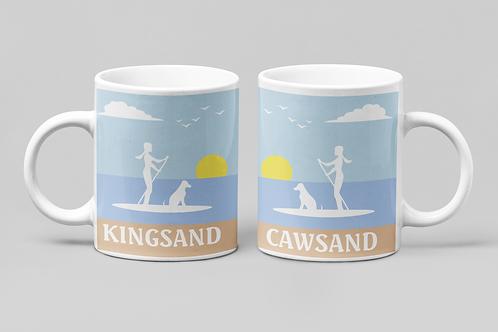 Kingsand Cawsand Paddleboarders