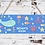 Thumbnail: Door or wall signs for kids, sea animals, whales,octopus,crab,starfish