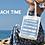 Thumbnail: Vitamin Sea Tote Bag - Carry All Tote Bag - Beach Bag