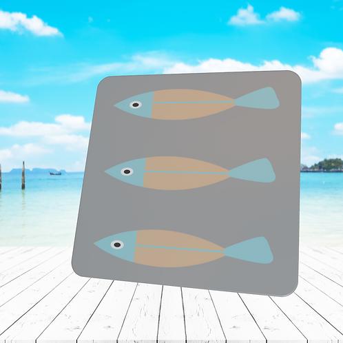 FISH COASTER