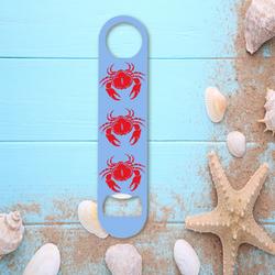 red crab opner