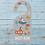 Thumbnail: Nautical themed door signs for kids, sailing boats, hangers, door signs