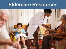 Eldercare Resources