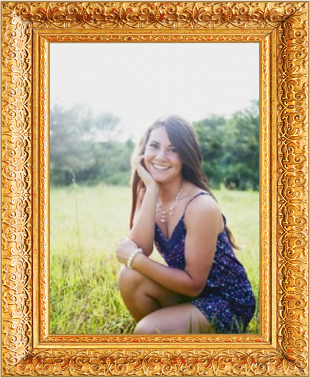 Brittany Kendall Awarded GLSHF Scholarship