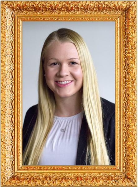 Katelyn Colón Awarded GLSHF Scholarship