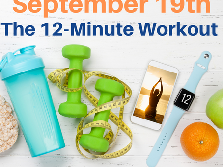 Monthly Wellness webinars for employees!