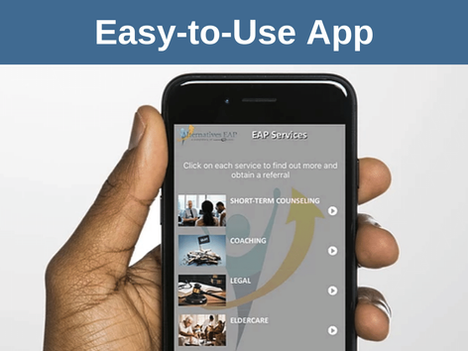 Easy-to-Use App