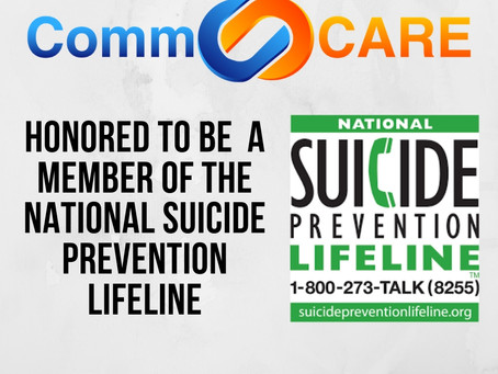Saving Lives by Helping Prevent Suicide