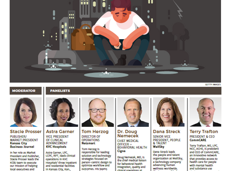 KC Business Journal:Table of Experts