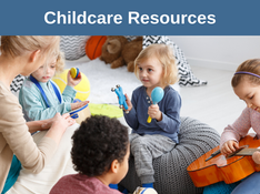 Childcare Resources