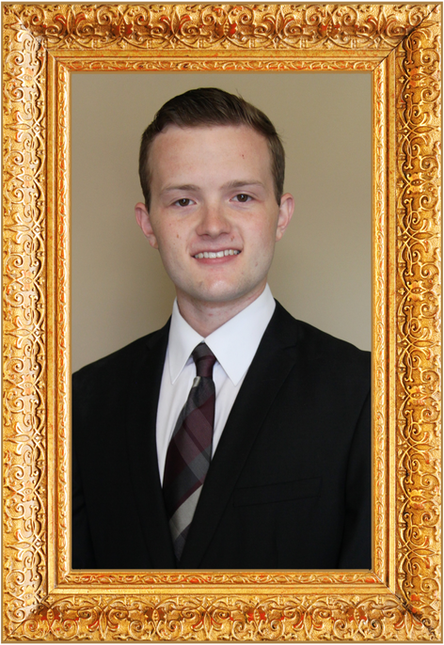 Adam Howe Awarded GLSHF Scholarship
