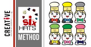 Six Hats Method