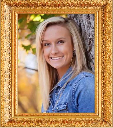 Kailin Cordes Awarded Scholarship