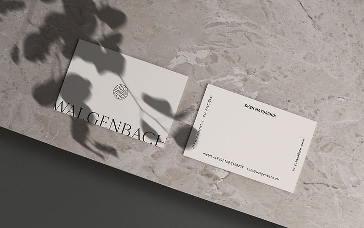 Laura Lindenmann Art Direktion Grafikdesigner Visitenkarten Berlin Design Studio