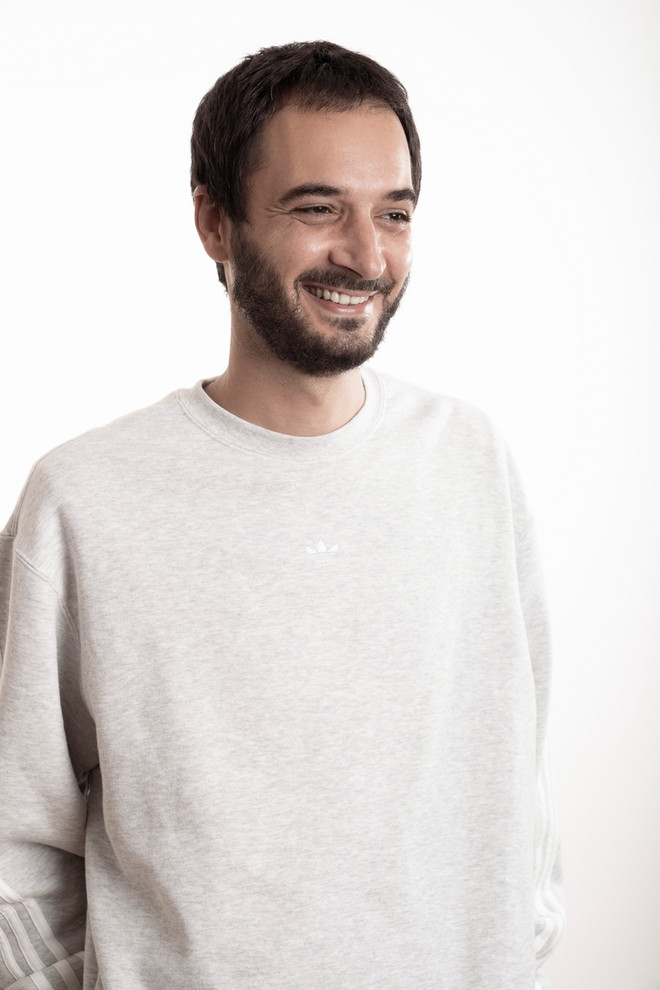 Daniel Arab