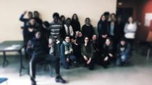L'Orientation en question #DemoCampus